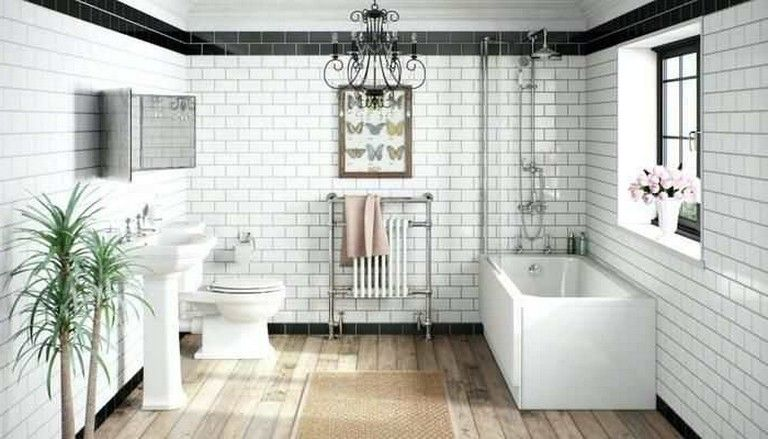 10 Awesome Victorian Bathroom Design Ideas Victory Bathroom