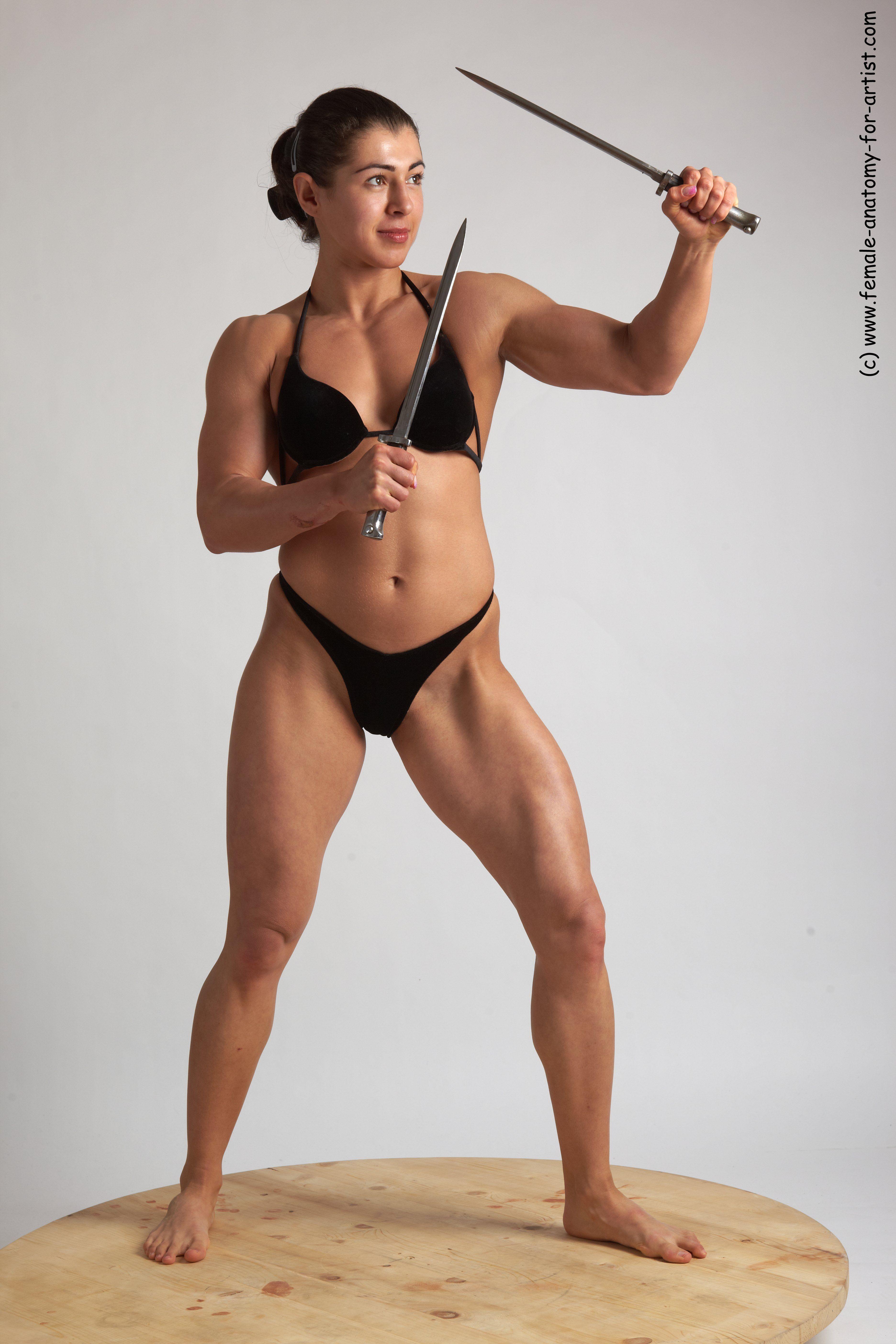 Porno fitness girl photo