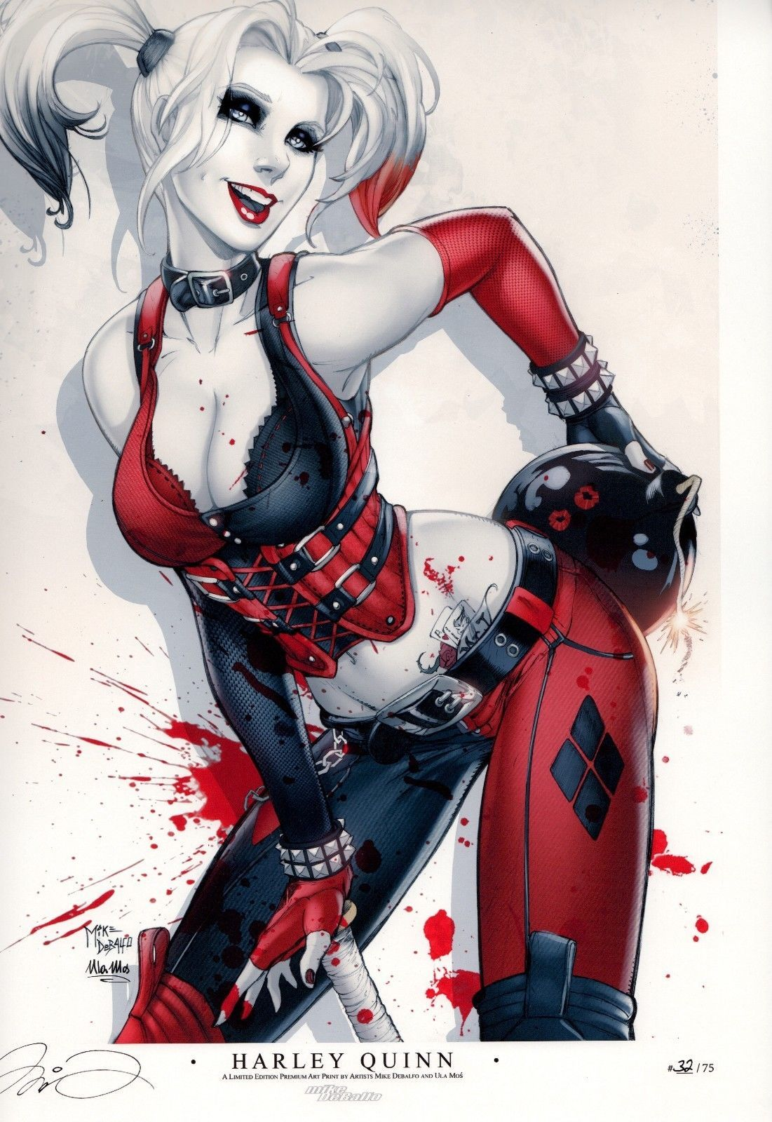 Pin On Harleyquinn