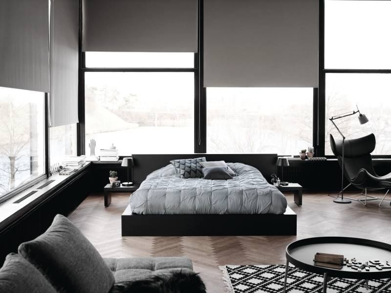 Limo luxe bed Bedroom - BoConcept Pinterest Limo, Boconcept
