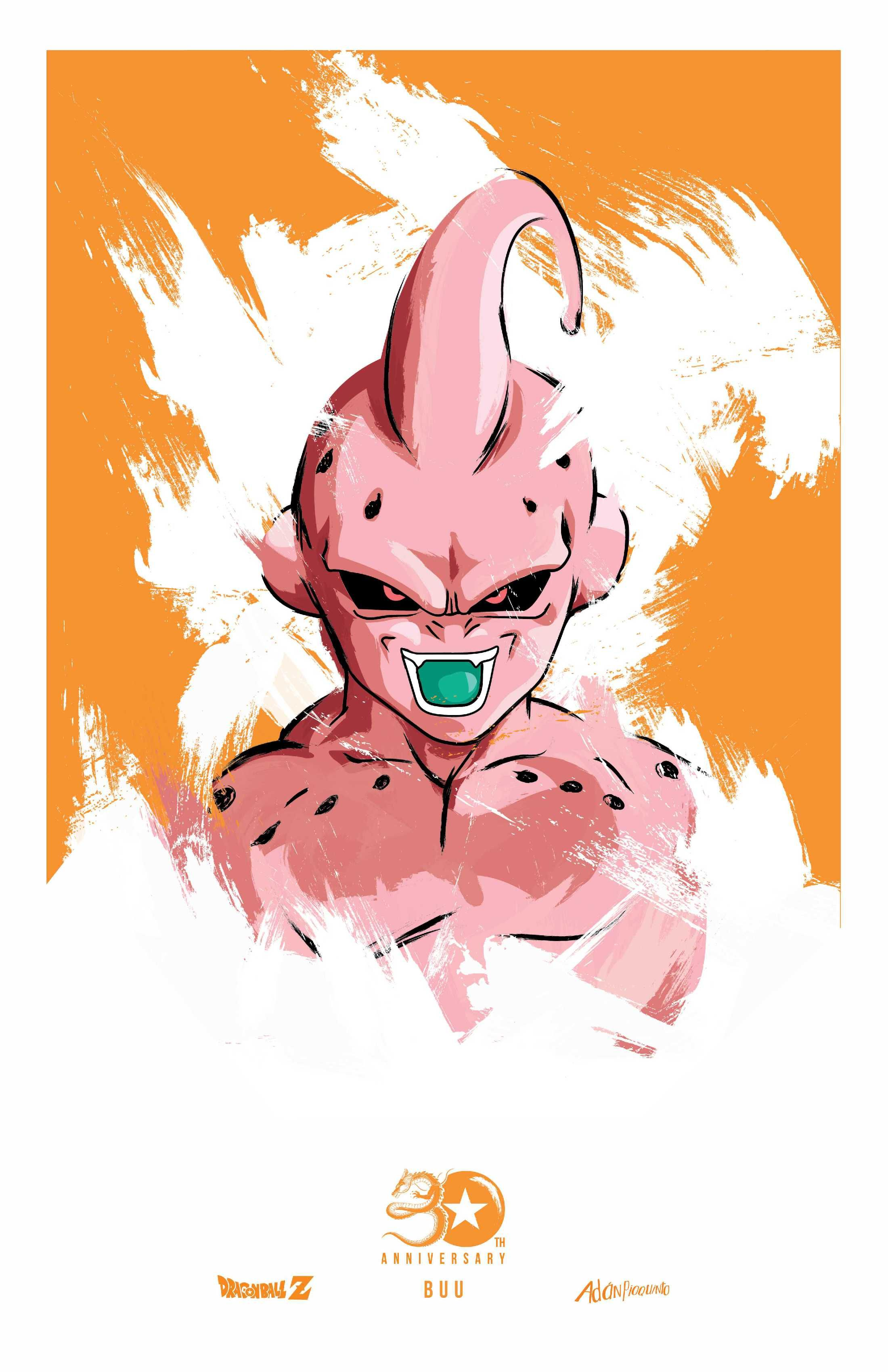 Majin Buu Visit Now For 3d Dragon Ball Z Compression Shirts Now On Sale Dragonball Dbz Dragonball Dragon Ball Wallpapers Dragon Ball Tattoo Dragon Ball Z