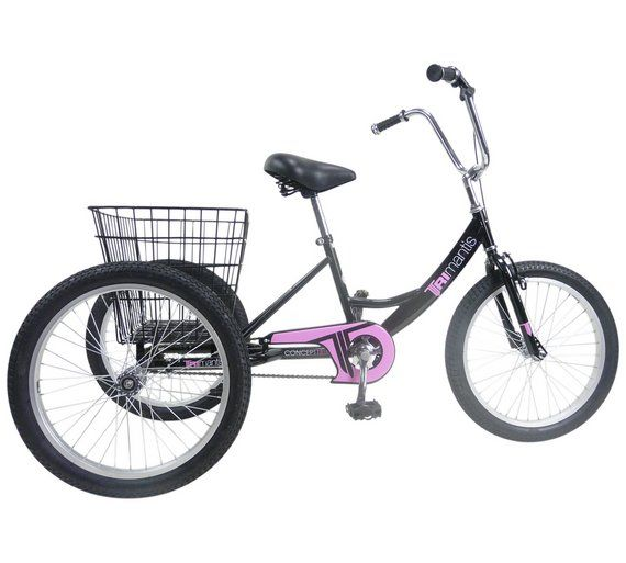 4bdff1282cc Buy Tri-Mantis 20 Inch Tricycle at Argos.co.uk - Your Online Shop ...