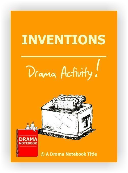 Improv Activity For All Ages That Sparks The Imagination Complete