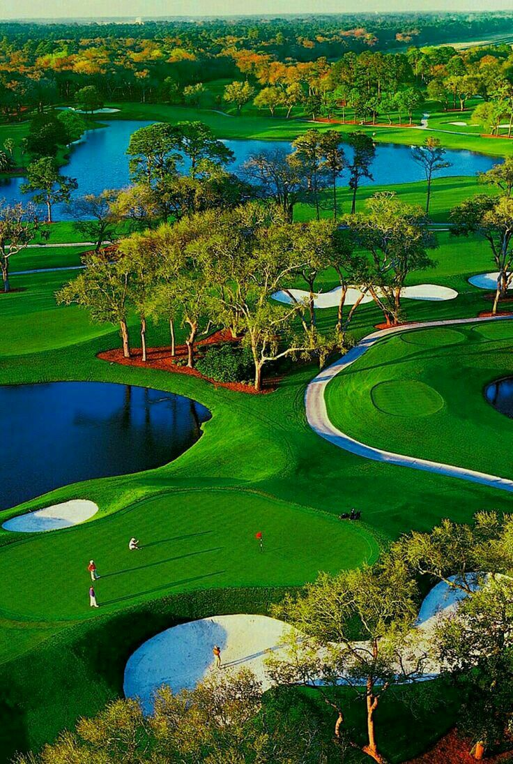 Hermoso Golf Course Photography Golf Courses Golf Vacations