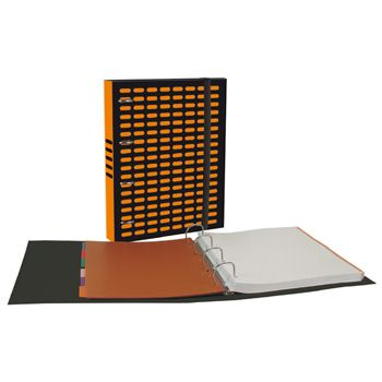 CARPETA A4 EQUIPADA RINGBOOK. REF 2210 #senfort #neon #folders#backtoschool #notebooks #files