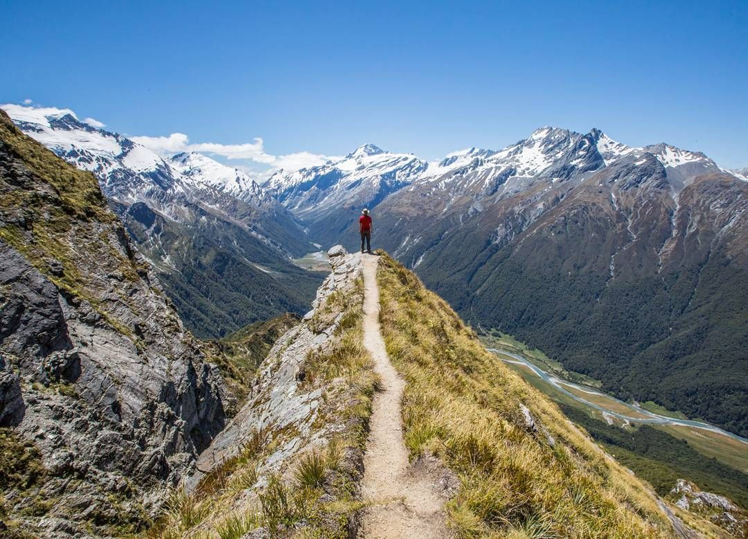 Best New Zealand North Island Hikes