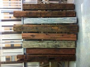 Rustic Fireplace Mantels, Barn Beams, Reclaimed Wood