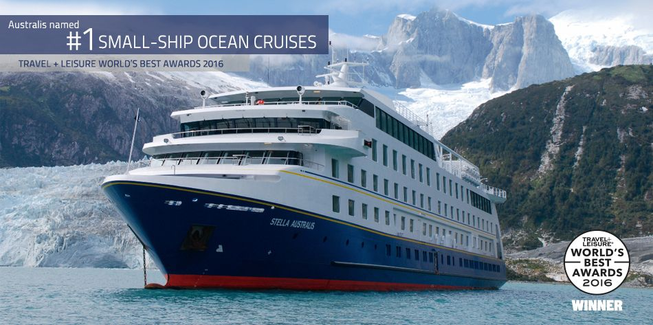 Stella Australis Small Ship Cruises Ocean Cruise Best Cruise Lines