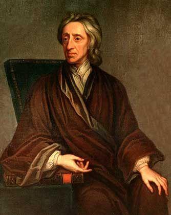 John Locke Philosopher John Locke Coastal Carolina University Social Contract Theory