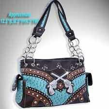 Women's gun hand purse