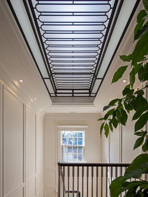 PMD Design Inspirations: LET THERE BE LIGHT - SKYLIGHT LENSES ...