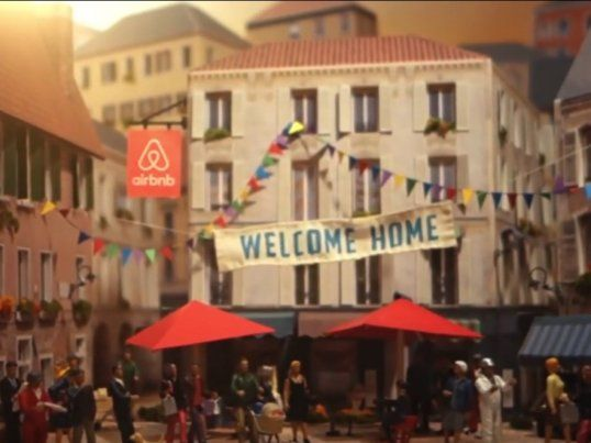 Barcelona just declared war on AirBnB