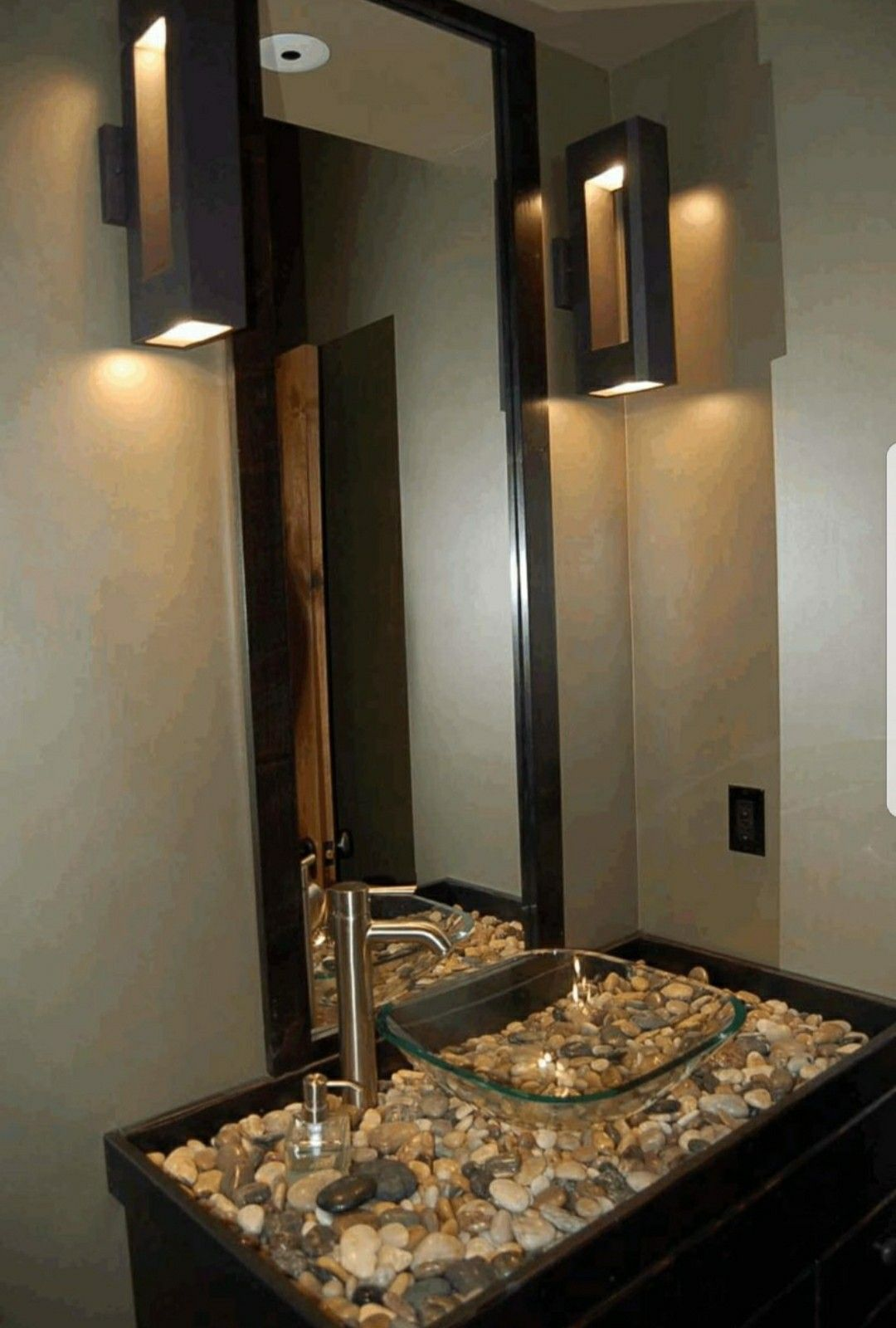 Pin by Fallacy on interior design ideas | Bathroom remodel ...
