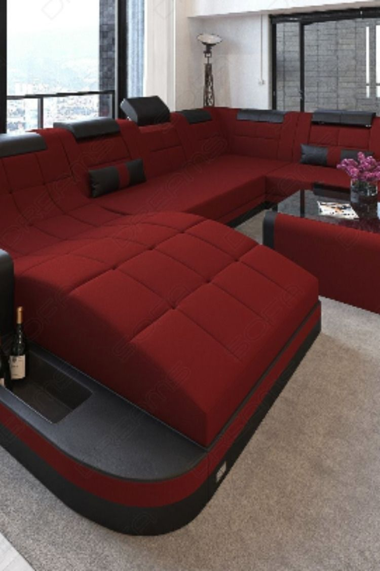 Big Sectional Sofa Beverly Hills Xl Leather Sectional Living
