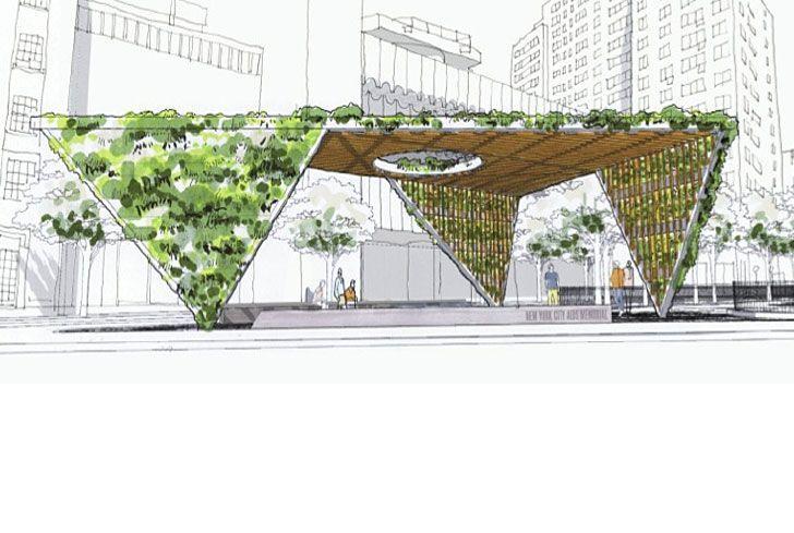 UNSW Alumni Park Competition Entry - Google\u0027da Ara Architectural