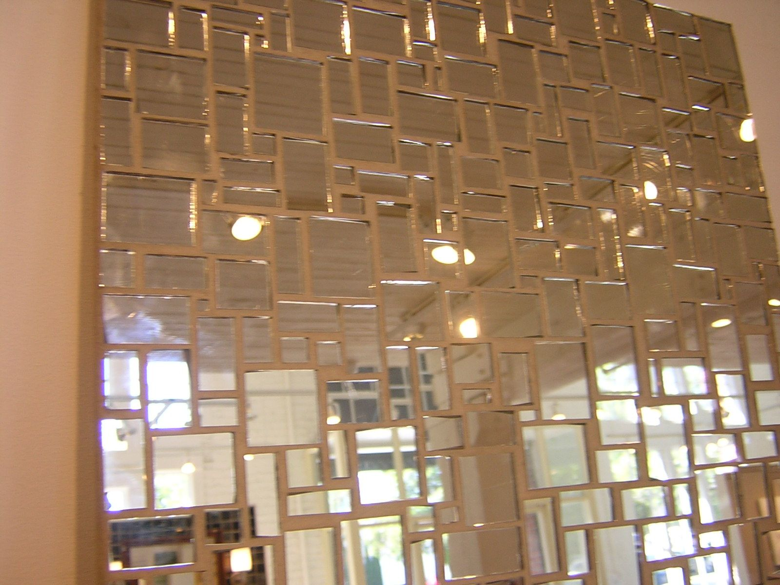 Pin By Carol Becker On Quot Venus Quot Imagery Mirror Wall Tiles