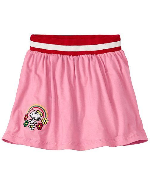 3af8dac80d Play it cool and comfy with the best Peanuts friends ever in our scooter  skirt that pairs the fun of a skirt with the freedom of built-in shorts. A  summer ...