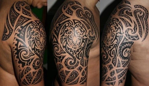 Why Do Maori Tattoo Their Faces: Maori Tattoos Designs Are Among The Most Distinctive