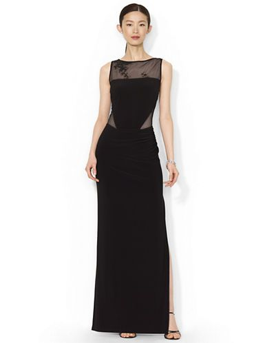 http://1tagdeals.com/fashion/shop/lauren-ralph-lauren-sleeveless-boatneck-lace-gown-black-2/
