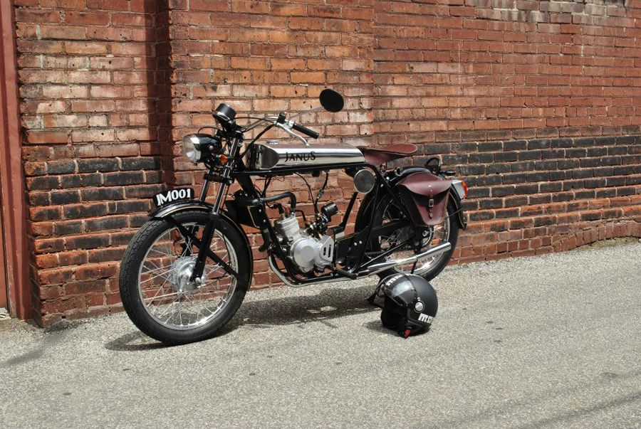 Janus Motorcycles Con Imagenes Carros Y Motos Fotografia De