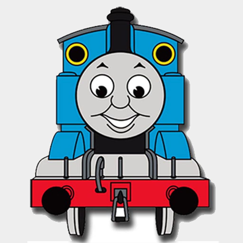 Thomas The Tank Engine Rug Express