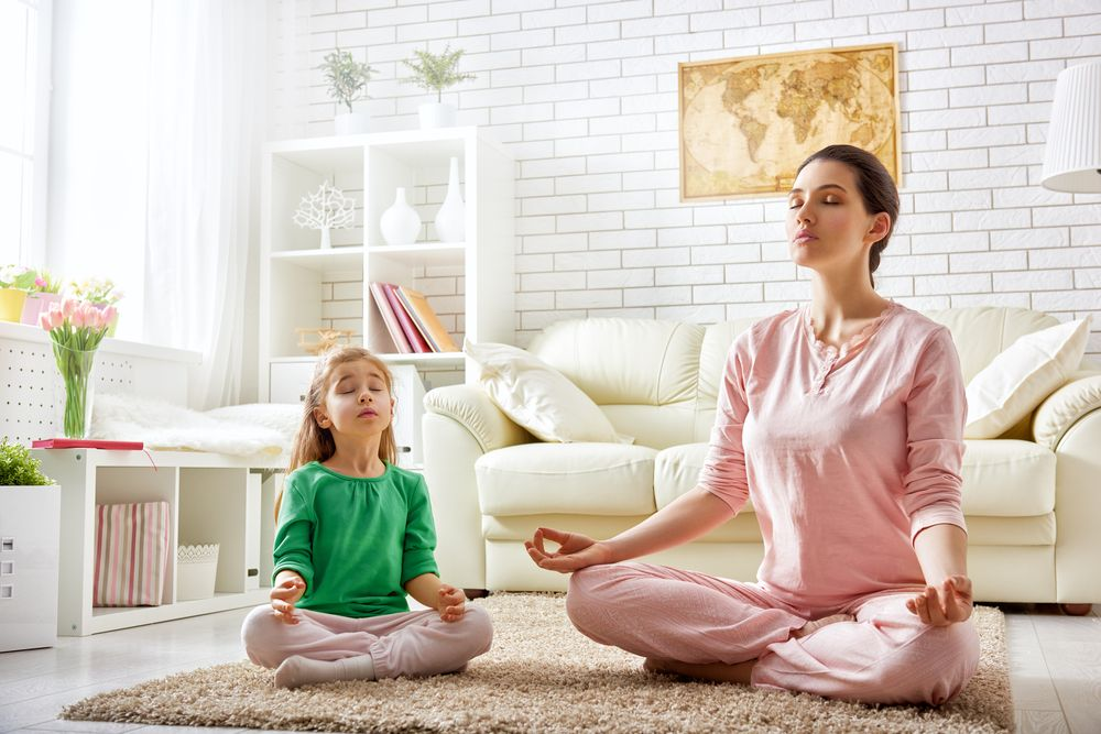 Encourage mindfulness in your child lisa vicino the