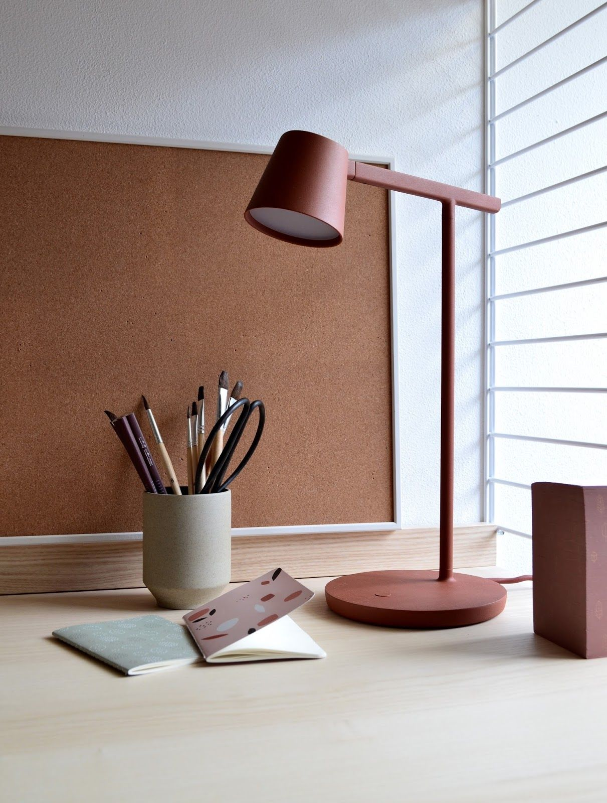 Muuto Tip lamp // photography and styling by Milou ...