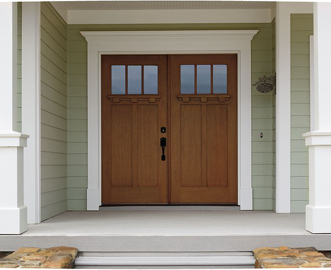 Pella Entry Doors Fibergl Or Steel Pellaatlowes