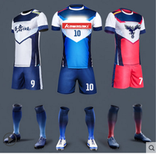 ce6d53f9933 custom made sublimation football jersey shirts/ Thai quality sports soccer  jersey