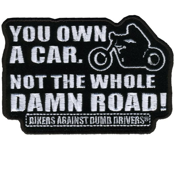 Indeed #Biker #DamnRoad #Gothic