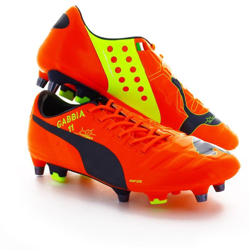 personalizzare scarpe puma da calcio