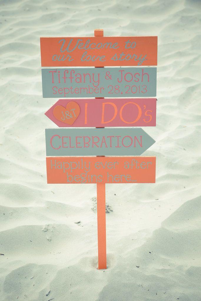 Beach Wedding DIY 6 Fun and Easy Ideas For a Casual Beach Wedding