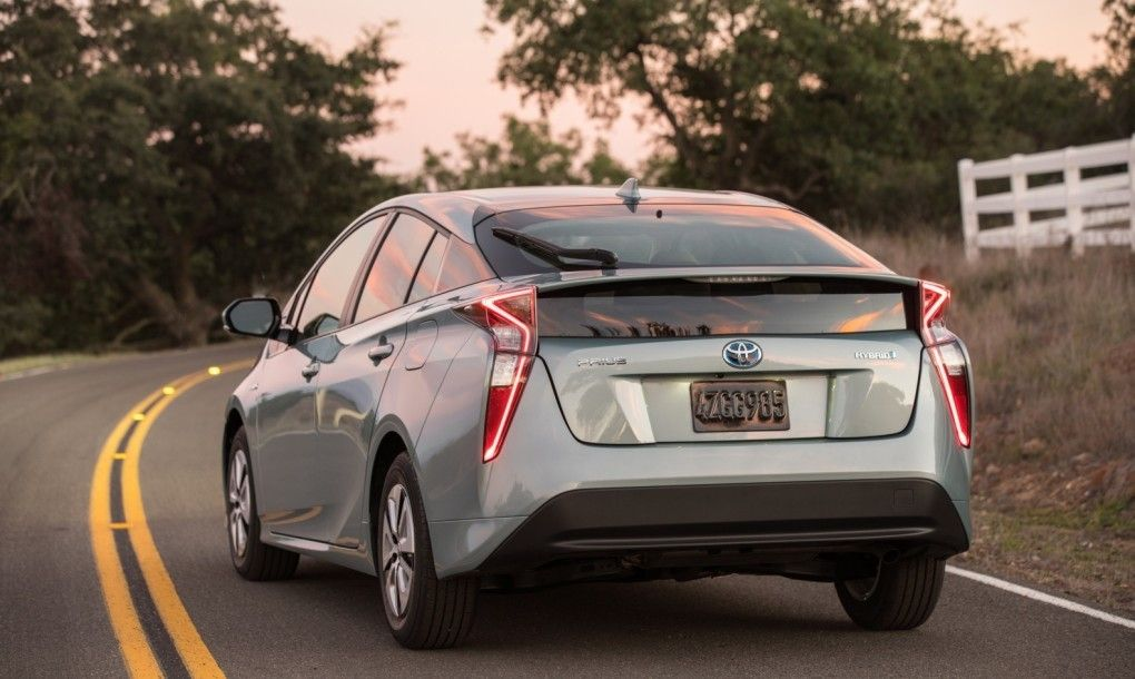 Toyota Prius Has The Best Gas Mileage Of Any Car Consumer Reports