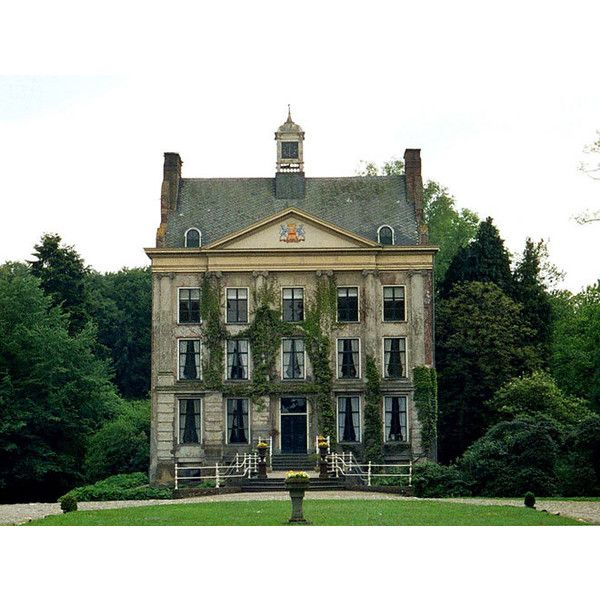 Picture Book Girls French Style Homes Beautiful Buildings Mansions