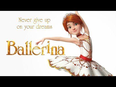 Bailarina Pelicula Completa En Espanol Latino Youtube Ballerina Pelicula Bailarinas De Ballet Bailarinas