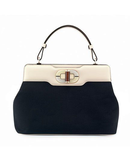 cab08e0a7695 Bulgari - Isabella Rossellini   Bvlgari   Handbags, Bags, Purses
