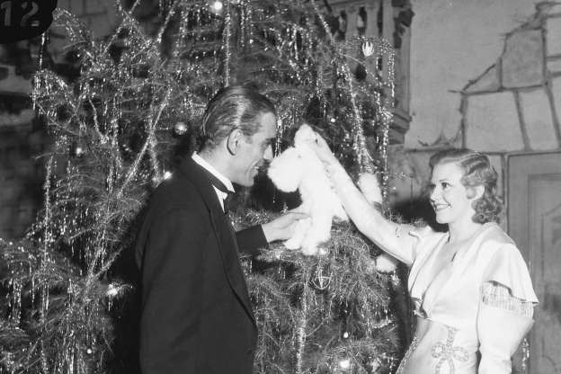 Hollywood Christmas Party 2020 Rarely Seen Vintage Photos of Hollywood Legends Celebrating