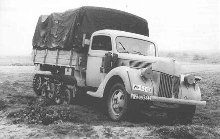 Ford Maultier Maultier Indica La Transformacion De Un Camion