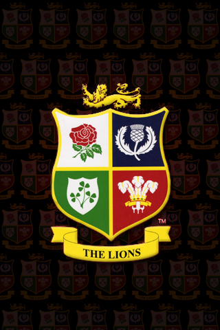 2015 Rugby World Cup British And Irish Lions 2015 Rugby World Cup Lions