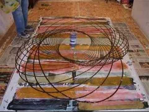 pendulum spirograaf (filmpje)