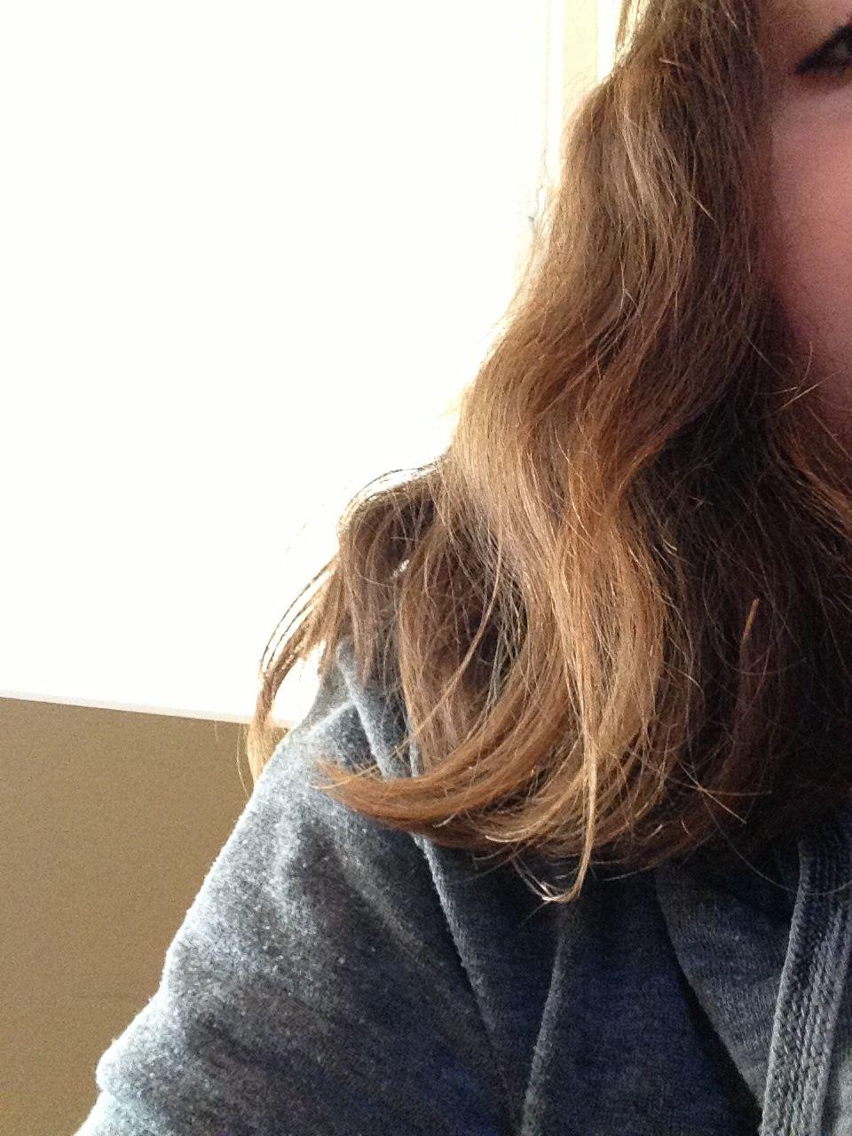 Pretty poofy hair hair pinterest