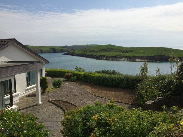 Admirable The Lookout Sandycove Kinsale Co Cork House Futures Interior Design Ideas Clesiryabchikinfo