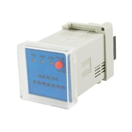 Amico Ac 220v 50hz 30c 70c Sensor 2 Channel Condensation Humidity Temperature Controller By Amico 32 48 Ac 22 Home Thermostat Heating And Cooling Thermostat