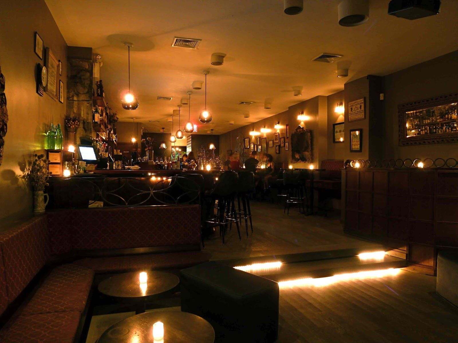The 7 Best Bars in New York Just in Time for New Year's
