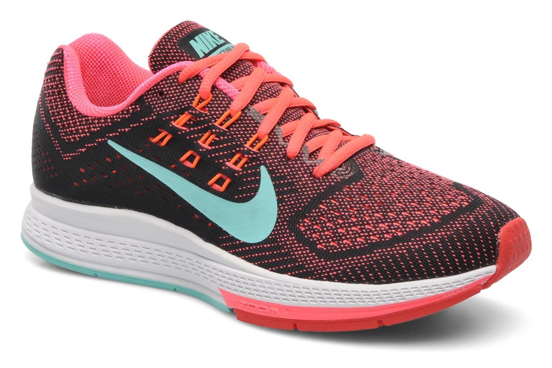 quality design 09e20 6686b ... canada nike w nike air zoom structure 18 rose chaussures de sport chez  sarenza 8aeb0 65579