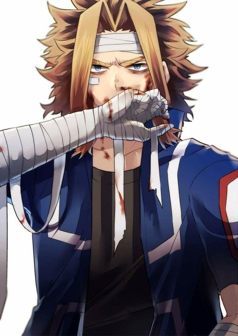 Young All Might // My Hero Academia // Boku No Hero ...