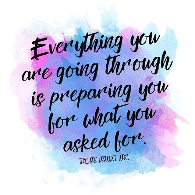 Ever wonder why things just feel so darned hard sometimes  I've been having one of those weeks    I feel like I am being tested and pushed to my limits  Then I realised, maybe all this difficulty is p is part of Difficulties quotes -