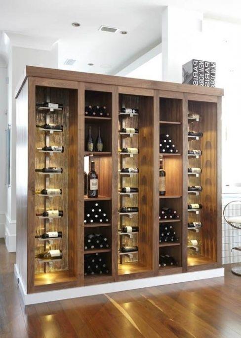 Schrank Mit Weinregal Weinregal Wohnzimmer Pinterest Wine - Weinregal wohnzimmer