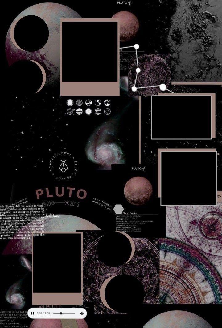 Aesthetic wallpapers black 🖤