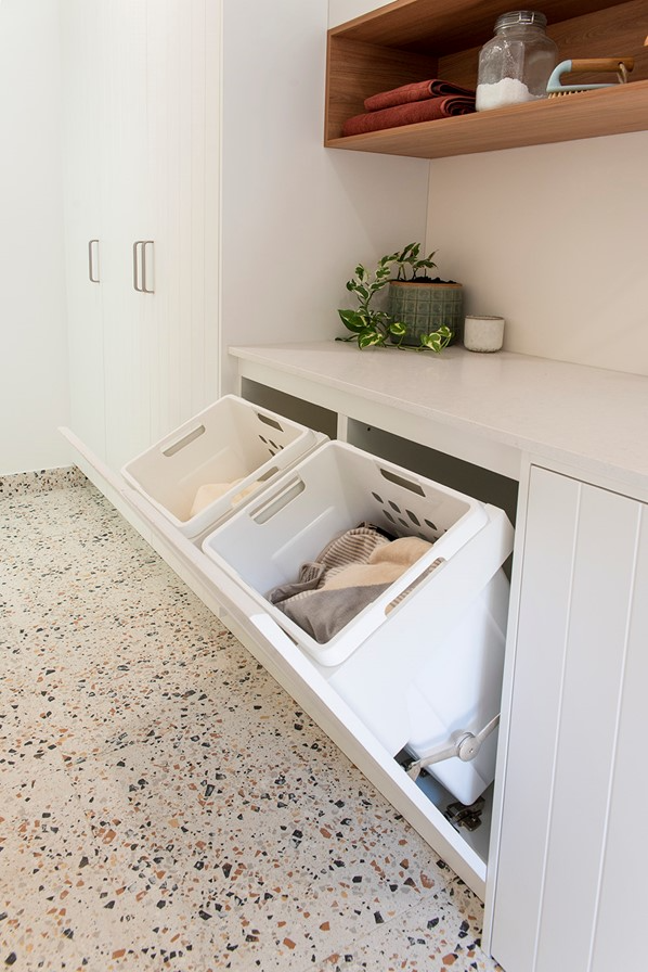 How To Measure Your Laundry For A Renovation